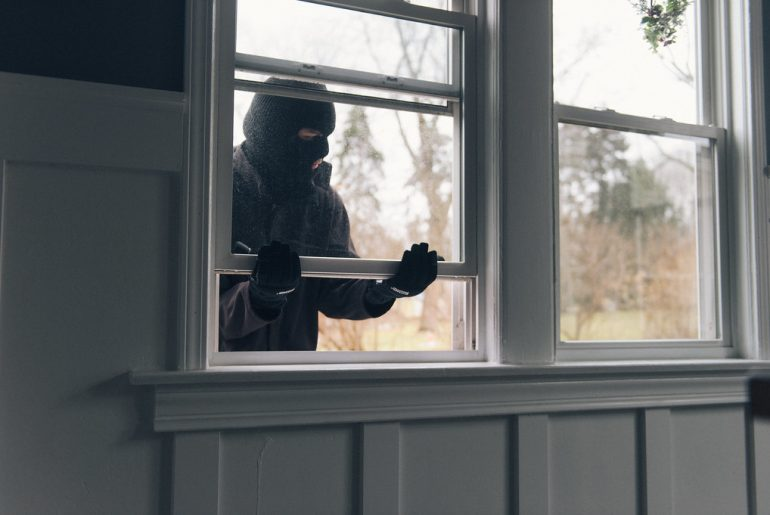 A Guide to What to Do If Someone Breaks into Your House