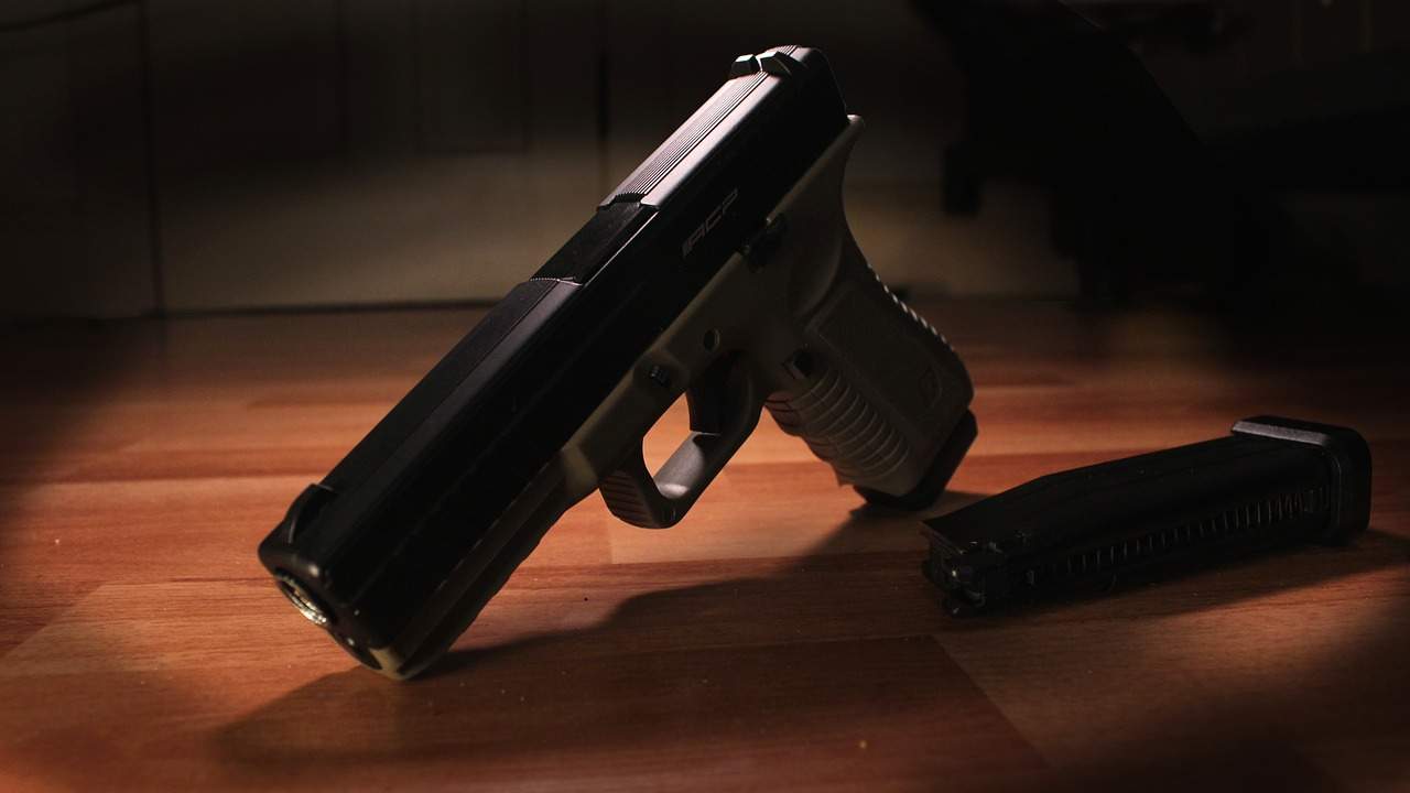 How to Store a Gun for Home Defense