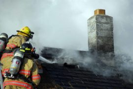 10 Leading States With the Most and Least House Fires Annually