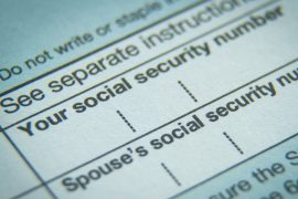 5 Common Things Someone Can Do With Your Social Security Number