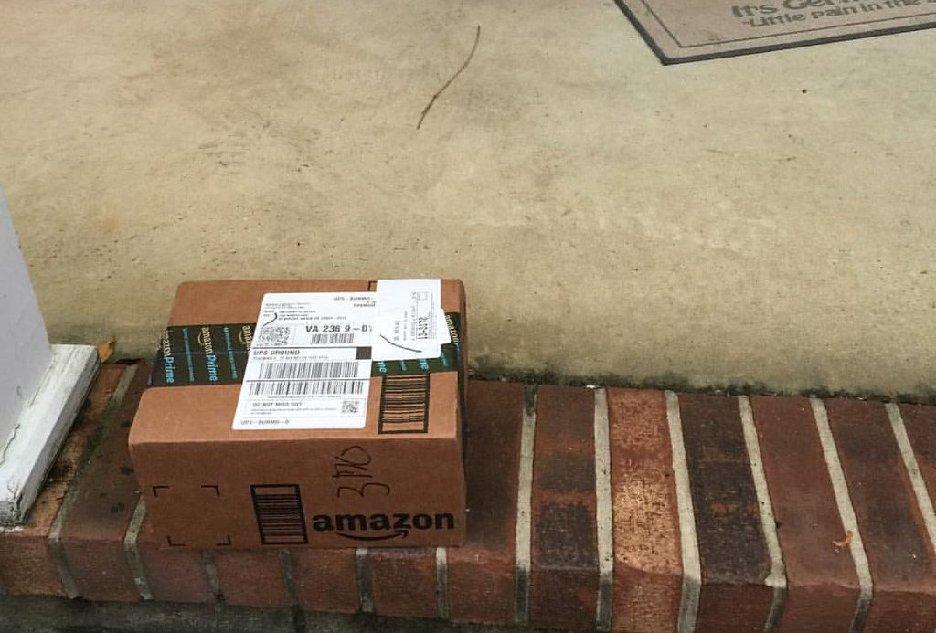 7 Effective Ways for Stopping Porch Pirates - They'll Never Make an Attempt
