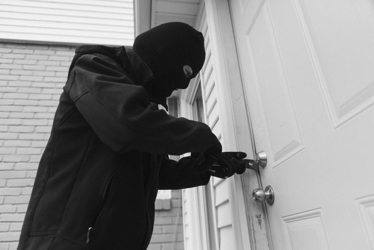 7 Effective Ways to Burglar Proof Your Home - Ultimate Guide