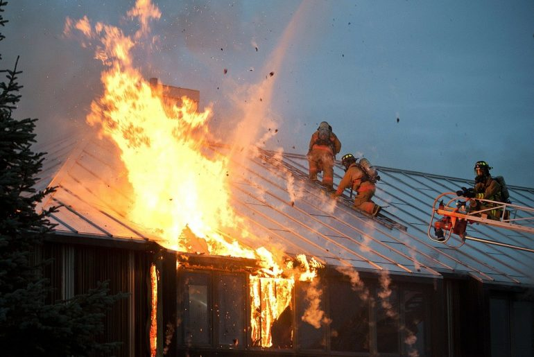 7 Things that Will Most Likely Cause a Home Fire - Tips on Fire Prevention