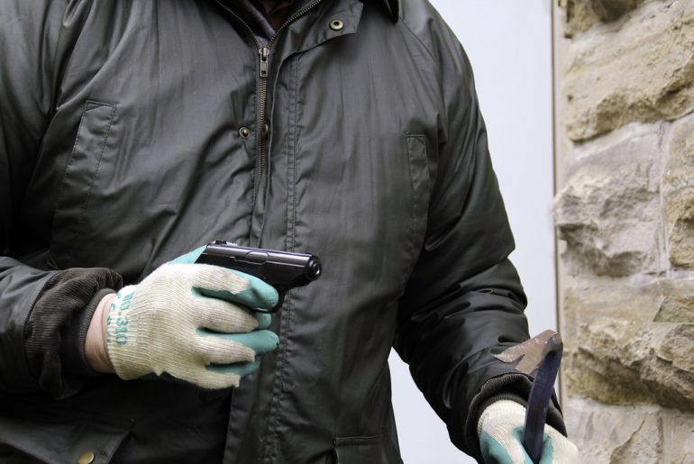 7 Ways to Check if Your House is Vulnerable to Burglars