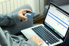How to Avoid Potential Dangers of Online Shopping - Safety Tips