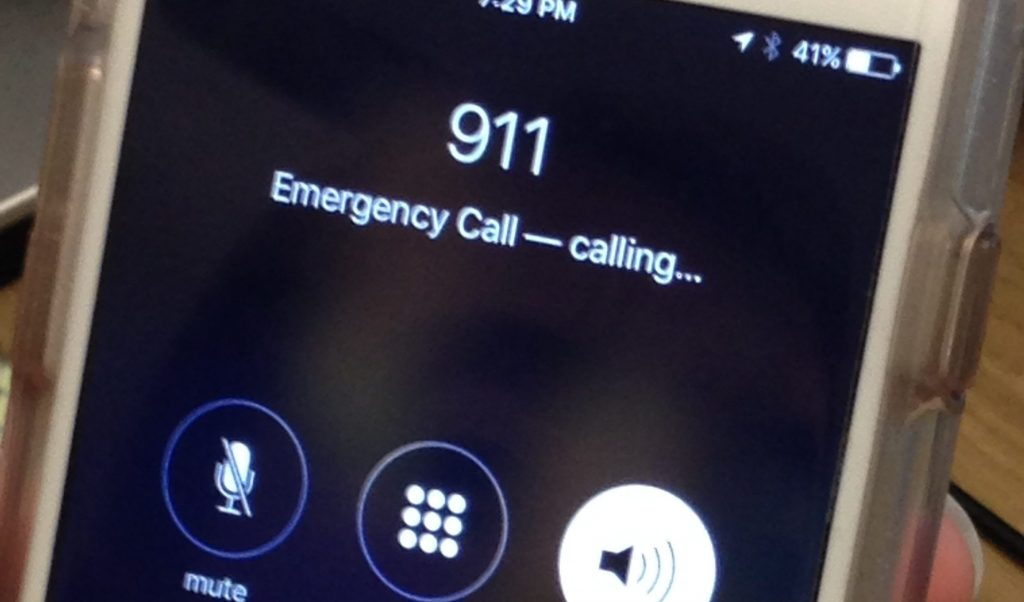 Non-Emergency vs. 911 Which One Should Be Calling