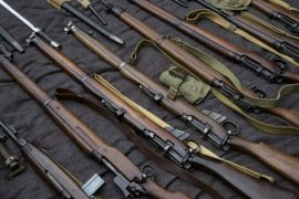 Pistol vs. Rifle vs. Shotgun Which Should You Choose for Home Defense