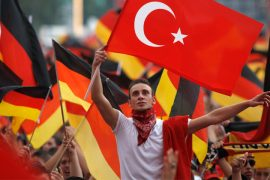 Turks in Germany are a Time Bomb