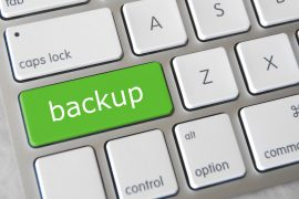 Why Backing Up Data is Really Important - Keep Your Files Safe!